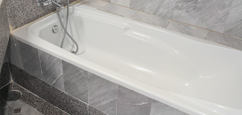 Bathtub Reglazing