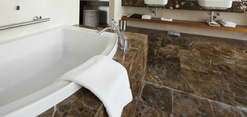 Fiberglass Refinishing Bathtub Service
